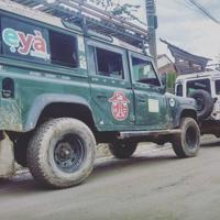 Jeep Tour (Privativo)