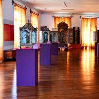 Museu Regional de São João Del Rei
