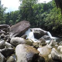 Cachoeiras da Barra do Una