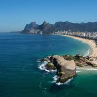 Conservação Rio
