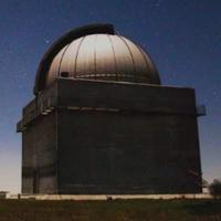 Museu Virtual do Laboratório Nacional de Astrofísica
